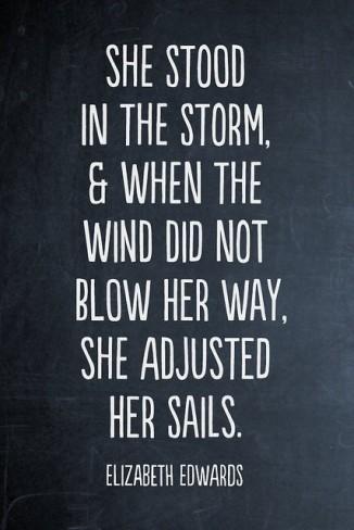 Storm-Quote